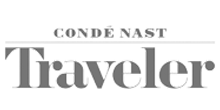 travel car seat Conde Nast Traveler